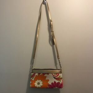 """Spartina """"Carson Cottage"""" East West Hipster"""